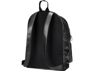 Puma Damen Rucksack Prime Backpack Metallic Schwarz