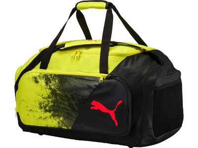 PUMA LIGA Medium Bag Gelb