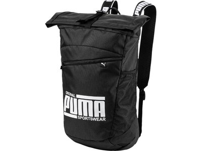 PUMA Rucksack Sole Backpack Schwarz