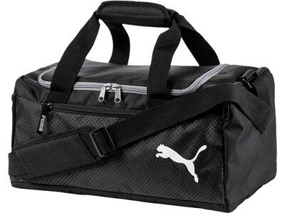 PUMA Fundamentals Sports Bag XS Schwarz