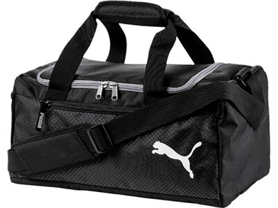 PUMA Fundamentals Sports Bag XS Schwarz