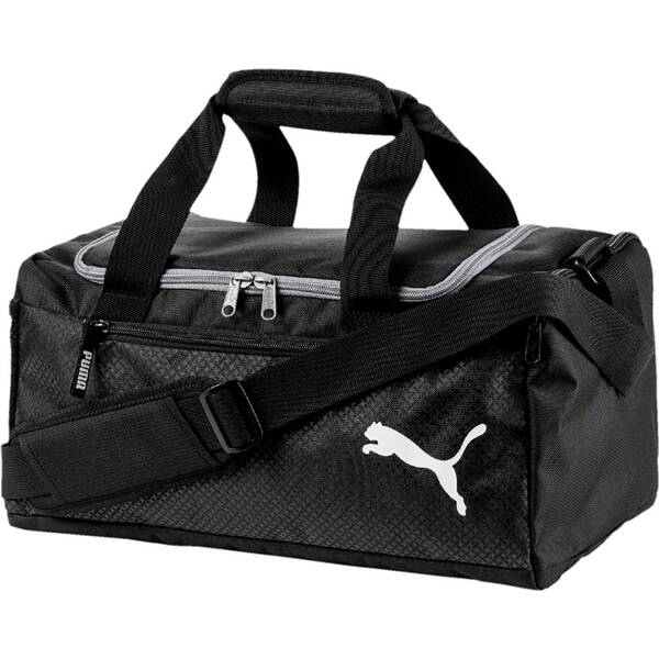PUMA Fundamentals Sports Bag XS