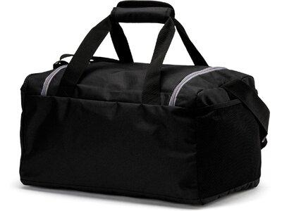 PUMA Sporttasche Fundamentals Sports Bag S Schwarz