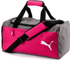 PUMA Sporttasche Fundamentals Sports Bag S