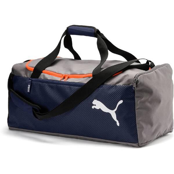PUMA Sporttasche Fundamentals Sports Bag M