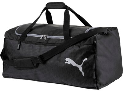 PUMA Tasche Fundamentals Sports Bag L Schwarz