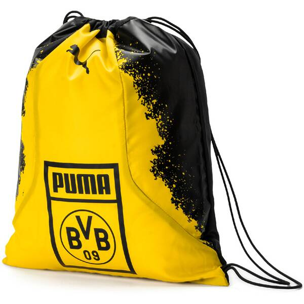 PUMA  Kleintasche BVB Fan Gym Sack