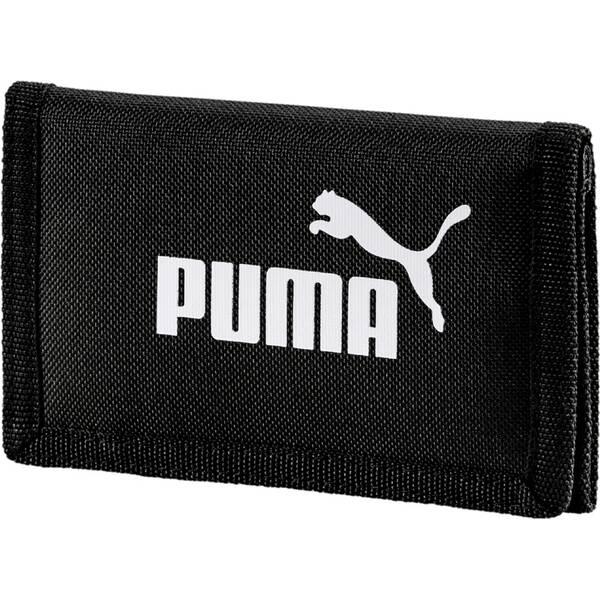 PUMA Brustbeutel Phase Wallet | Accessoires > Portemonnaies > Brustbeutel | Puma