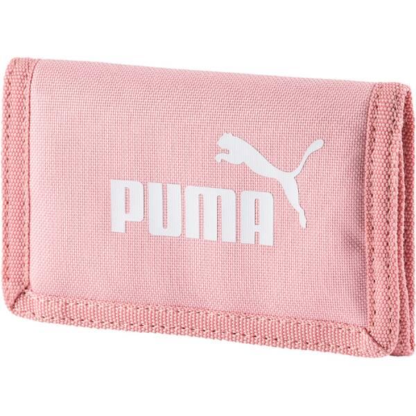 PUMA Brustbeutel Phase Wallet | Accessoires > Portemonnaies | Rose | Puma