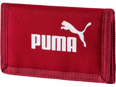 PUMA Brustbeutel Phase Wallet Rot