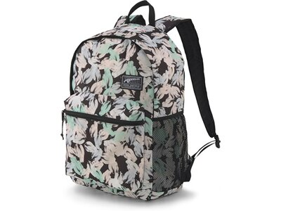 PUMA Rucksack PUMA Academy Backpack Silber