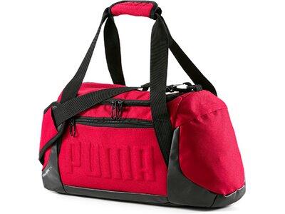 PUMA Sporttasche GYM Duffle Bag S Schwarz