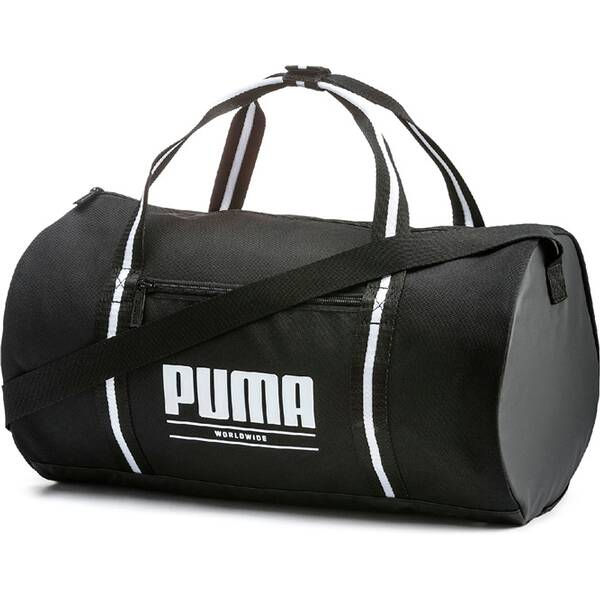 PUMA Core Base Barrel Bag