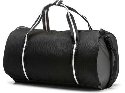 PUMA Core Base Barrel Bag Schwarz