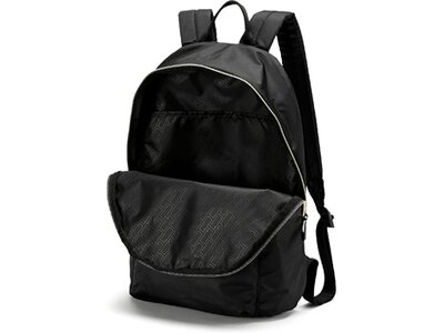 PUMA Damen Rucksack WMN Core Seasonal Backpack Schwarz