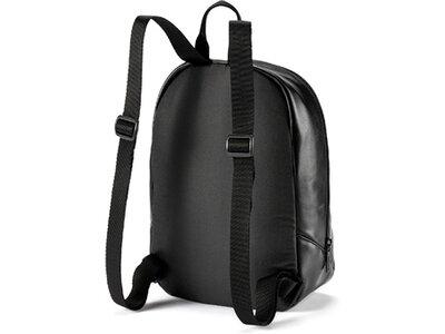 PUMA Damen Rucksack WMN Core Up Archive Backpack Schwarz