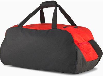 PUMA teamFINAL 21 Teambag M Grau