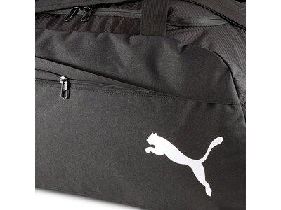 PUMA teamFINAL 21 Teambag M Schwarz