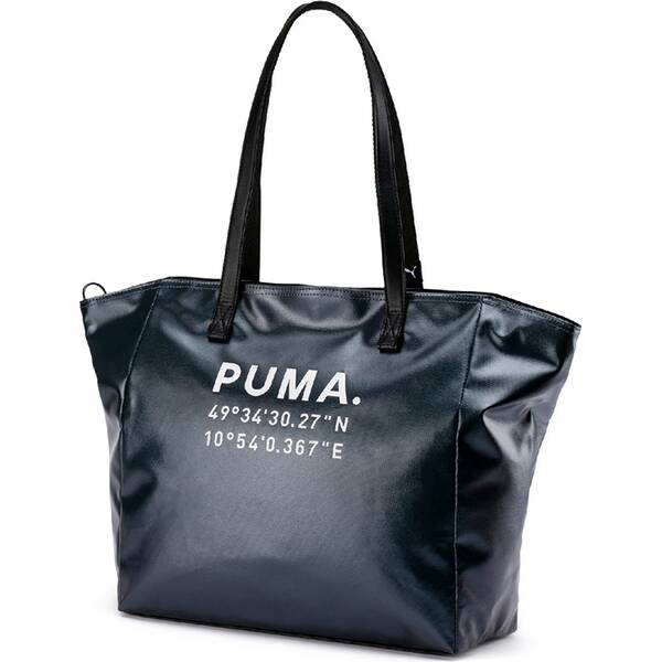 PUMA Damen Shopper Prime Time Large Shopper X-mas