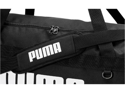 PUMA Sporttasche PUMA Challenger Duffel Bag M Schwarz