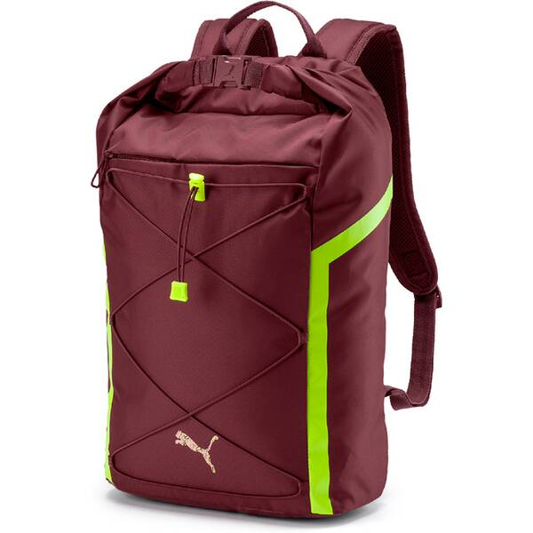 PUMA Damen Rucksack AT shift Backpack