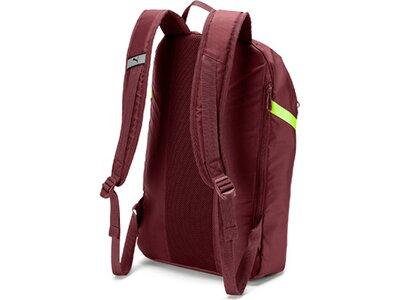PUMA Damen Rucksack AT shift Backpack Braun