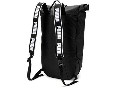 PUMA Sole Backpack Schwarz