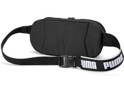 PUMA Hüfttasche Sole Waist Bag Schwarz
