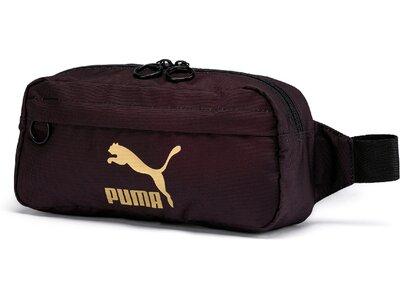 PUMA Hüfttasche Originals Bum Bag Schwarz