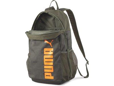 PUMA Rucksack PUMA Style Backpack Schwarz