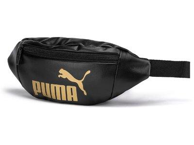 PUMA Damen Hüfttasche WMN Core Up Waistbag Schwarz