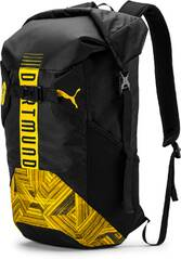 PUMA Rucksack BVB FtblCulture Backpack