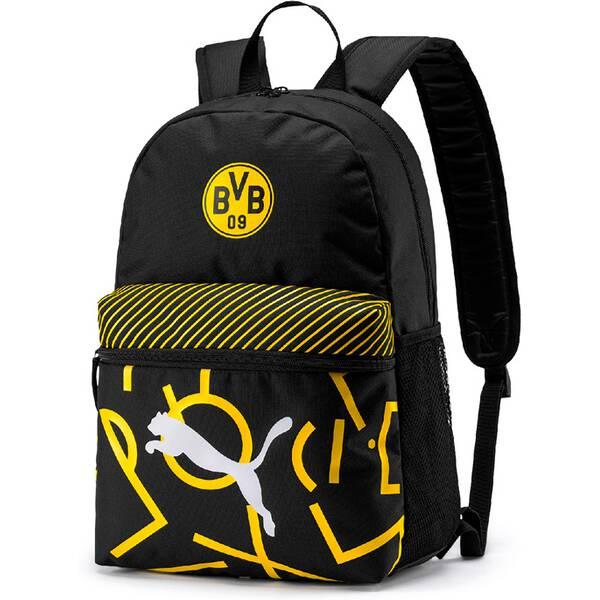 PUMA Rucksack BVB DNA Backpack