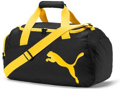 PUMA Tasche Intersport Core Small BAG Gelb
