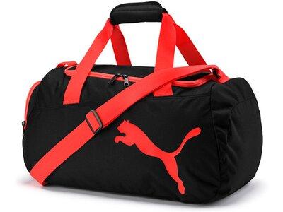 PUMA Tasche Intersport Core Small BAG Schwarz