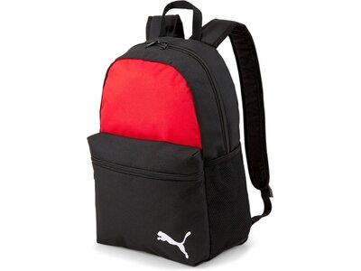 PUMA teamGOAL 23 Backpack Core Rot