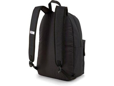 PUMA teamGOAL 23 Backpack Core Schwarz