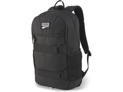 PUMA Deck Backpack Schwarz
