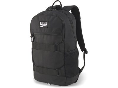 PUMA Deck Backpack Grau