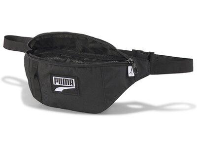 PUMA Deck Waist Bag Schwarz