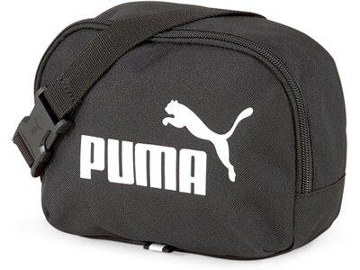 PUMA Phase Waist Bag Schwarz