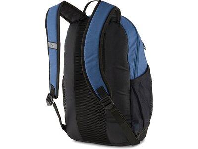 PUMA Rucksack Vibe Backk Blau
