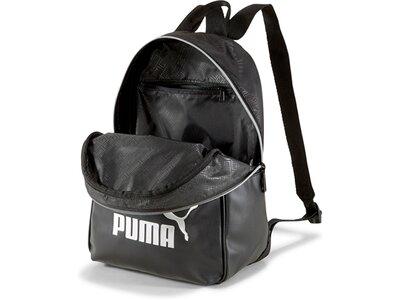 PUMA Rucksack WMN Core Up Backk Grau