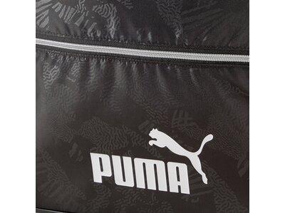 PUMA Tasche WMN Core Up Reporter Grau