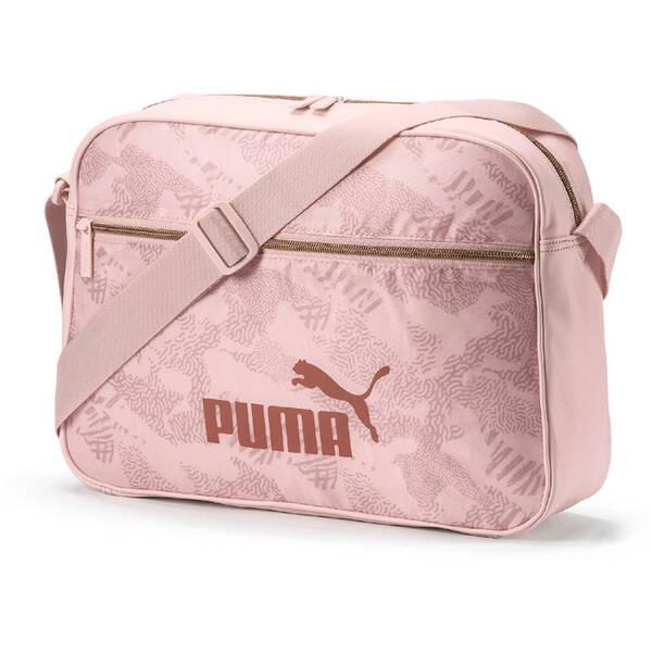 PUMA Tasche WMN Core Up Reporter