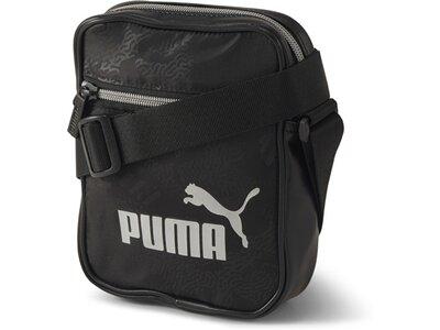 PUMA Tasche WMN Core Up Portable Schwarz