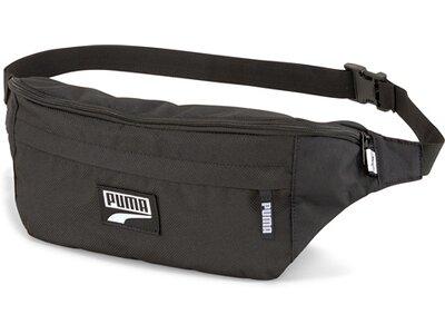 PUMA Deck Waist Bag XL Grau