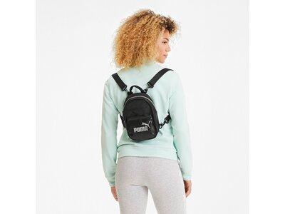 PUMA WMN Core Up Minime Backpac Grau