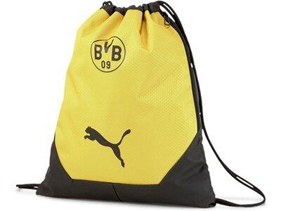 PUMA Tasche BVB FINAL Gym sack Gelb