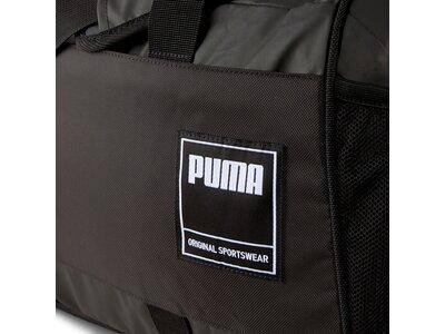PUMA Sporttasche Gym Duffle M Schwarz